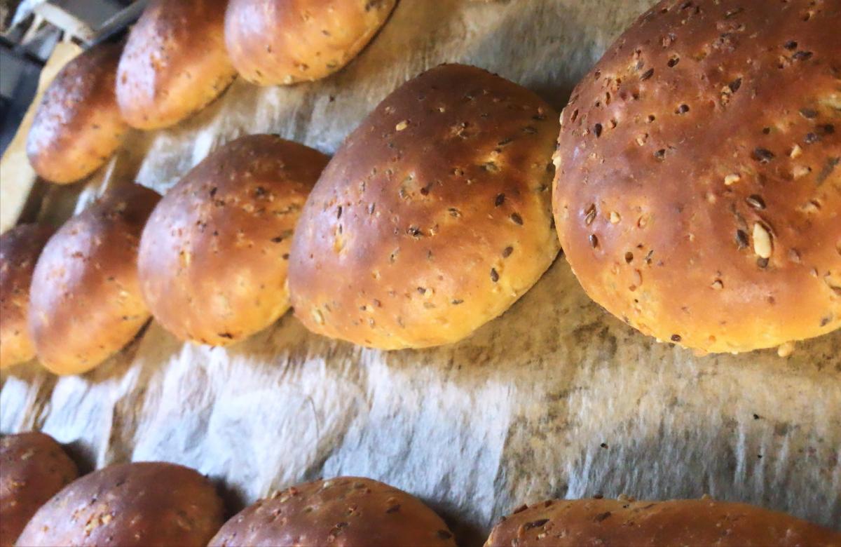 O que é o Super Pão Proteico e porque deves experimentar?